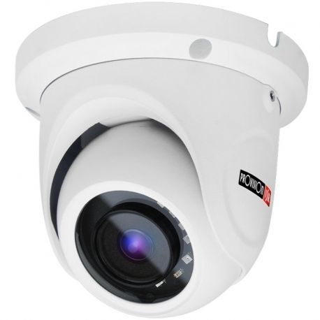 Cámara IP Provision DI-340IP5S36 4MP 3.6mm PoE