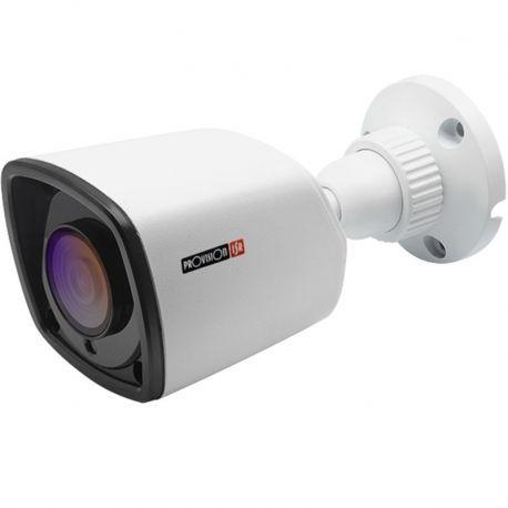 Cámara IP Provision I1-340IP5S36 4MP 3.6mm PoE