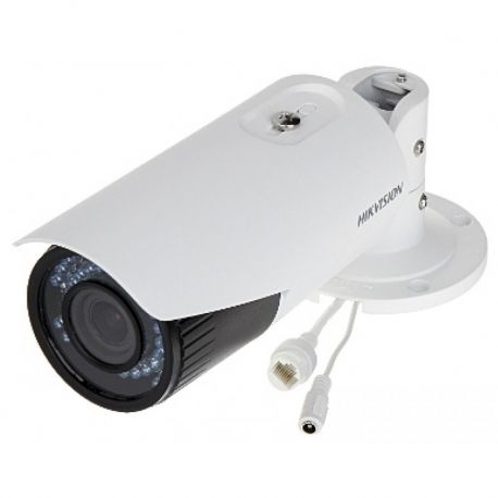 Cámara IP Hikvision DS-2CD1621FWD-IZ 2MP PoE
