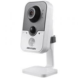 Cámara IP Hikvision DS-2CD2455FWD-IW 5MP 2.8mm