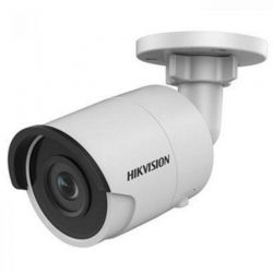 Cámara IP Hikvision DS-2CD2055FWD-I 5MP 2.8mm