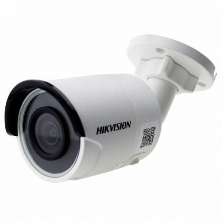 Cámara IP Hikvision DS-2CD2085FWD-I 8MP 2.8mm