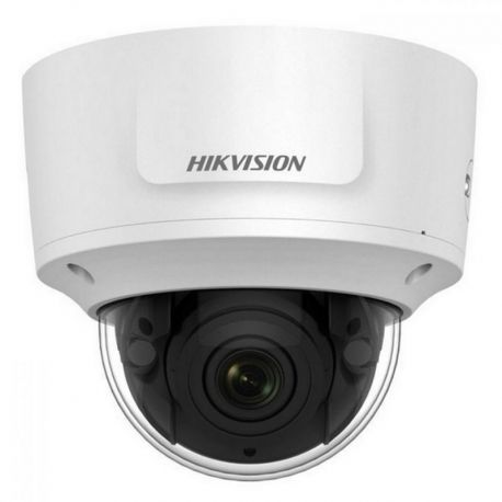 Cámara IP Hikvision DS-2CD2725FWD-IZS 2MP PoE