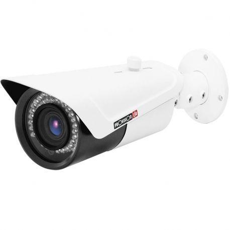 Cámara IP Provision I4-340IP5MVF 4MP 3.3-12mm