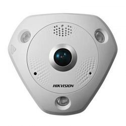 Cámara IP Hikvision DS-2CD6362F-IVS 6MP 1.27mm
