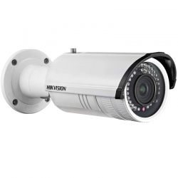 Cámara IP Hikvision DS-2CD2642FWD-IS 4MP PoE