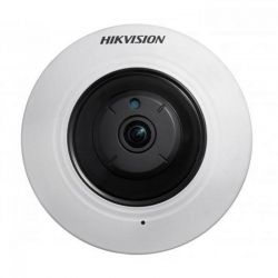 Cámara IP Hikvision DS-2CD2955FWD-I 5MP 1.5mm