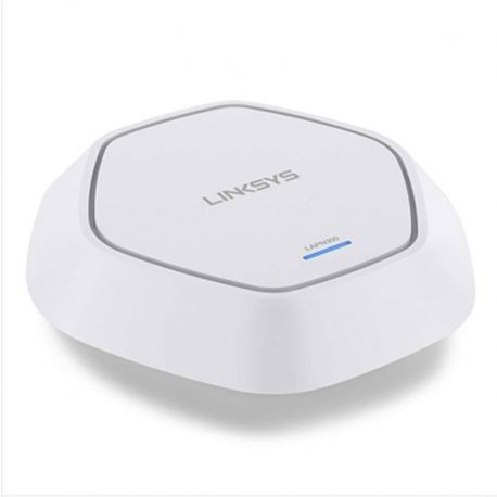 Access Point Linksys LAPN300 802.11B/G/N 2.4 GHz