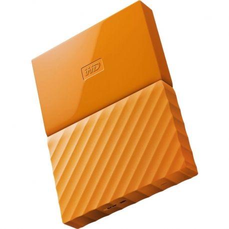 Disco Externo Western Digital WDBYNN 1 TB USB 3.0