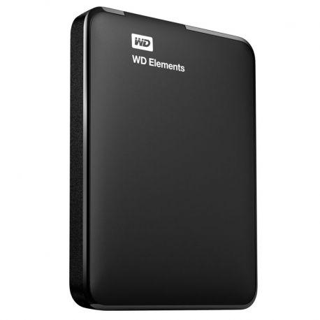Disco Externo Western Digital WDBU6Y 2 TB USB 3.0