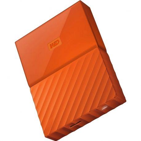 Disco Externo Western Digital WDBYFN 2 TB USB 3.0