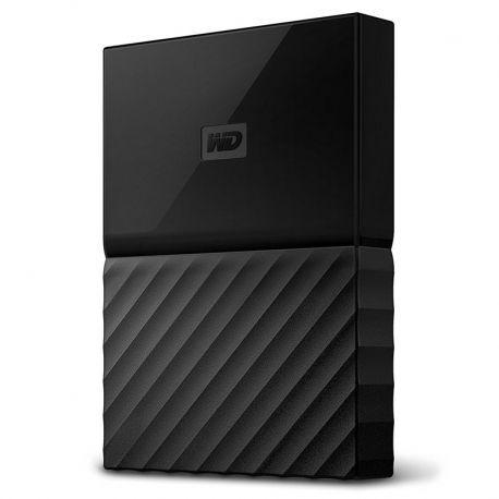 Disco Externo Western Digital WDBYFT00 TB USB 3.0