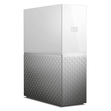 Disco de Red Western Digital 2 TB 1 RAM GigaE