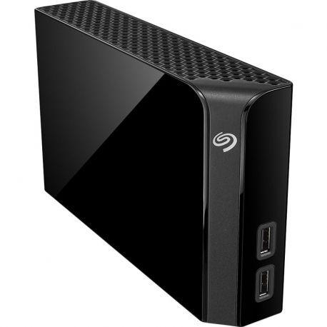 Disco Externo Seagate STEL8000100 8 TB USB 3.0