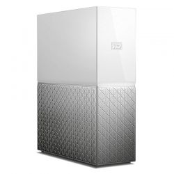 Disco de Red Western Digital 4 TB 1 RAM GigaE
