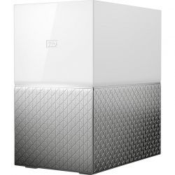 Disco de Red Western Digital 4 TB 2 RAM GigaE