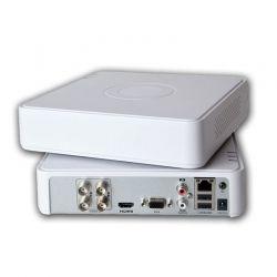 DVR Hikvision DS-7104HQHI-K1 Tetrahibrido 1080p