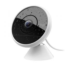 Cámara IP Logitech 961-000415 1080p IP66 Wi-Fi