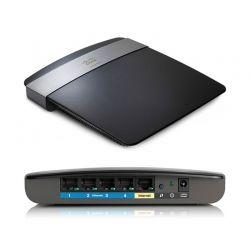 Router WiFi Linksys E2500-LA 4p MegaE 802.11 a/n