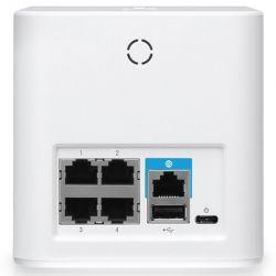 Router WiFi Ubiquiti AmpliFi HD 5pGigaE Wi-Fi a/ac