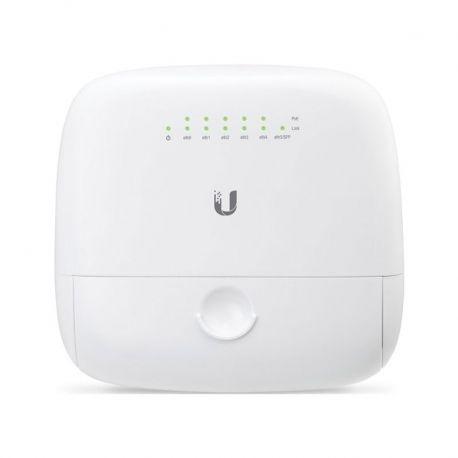 Router WiFi Ubiquiti EP-R6 5p GigaE Dual-Core