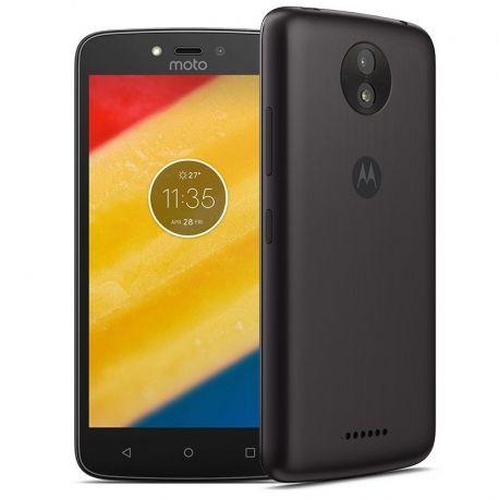 Celular Motorola Moto 16GB 2/8MP 4000 mAh Negro