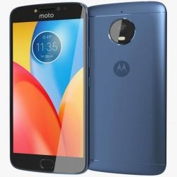 Celular Motorola Moto E4 plus 16GB 5/13MP 5000 mAh