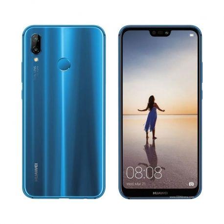Celular Huawei P20 Lite 5.8' 64 GB 16MP LTE Azul