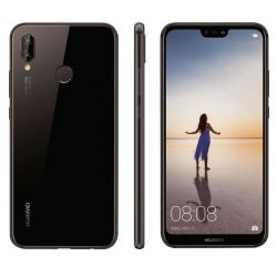 Celular Huawei P20 Lite 5.8' 64 GB 16MP LTE Negro
