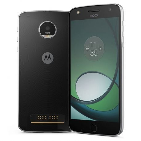 Celular Motorola Moto Z Play 5.5