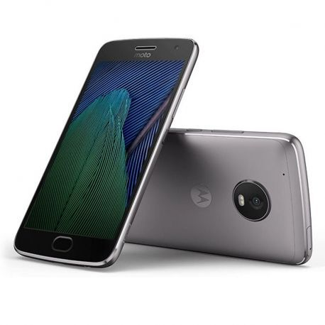 Celular Motorola Moto G5 Plus 5.2