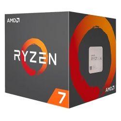 Procesador AMD Ryzen 7 2700 4.1 Ghz 8 Núcleos