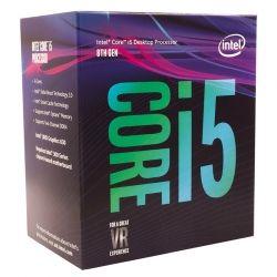 Procesador Intel Core i5 8600K 3.6 Ghz 6 Núcleos