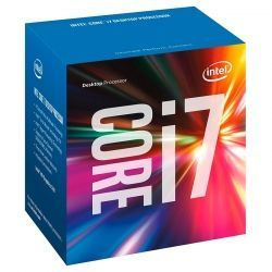 Procesador Intel I7-6700K LGA1151 4.20GHz 4 Nuc