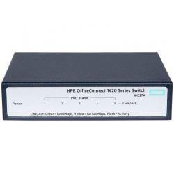 Switch HPE JH327A 1420-5G 5p GigaE