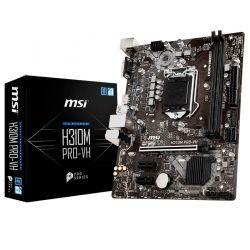Tarjeta Madre MSI H310M PRO-VH Socket LGA1151