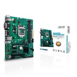 Tarjeta Madre ASUS H310M-C/CSM LGA1151
