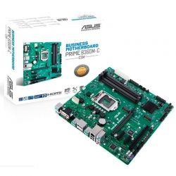 Tarjeta Madre ASUS Prime B360M-C/CSM ATX-LGA1151