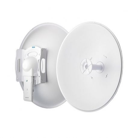Antena Ubiquiti RD-5G34 34 dBi y Montaje en Poste