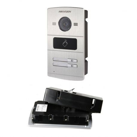 Intercomunicador IP Hikvision DS-KV8202-IM 1.3MP