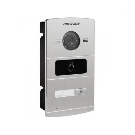 Intercomunicador IP Hikvision DS-KV8X02-IM 1.3MP