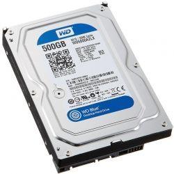 Disco Interno Western Digital Blue 500GB 3.5