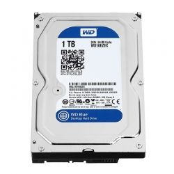 Disco Interno Western Digital Blue 1TB 3.5