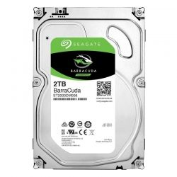 Disco Interno Seagate ST2000DM006 2TB 3.5