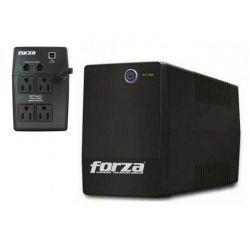 Batería UPS Forza NT-511 6 NEMA 5-15R 500VA/250W