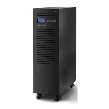 Batería UPS Forza FDC-106K 6000VA / 6000W Torre