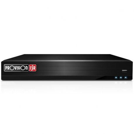 NVR Provision NVR5-4100X 4CH 5MP DDNS ONVIF 100Mbp