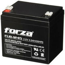 Batería Forza FUB-1245 de Plomo-Ácido 12V 4.5AH