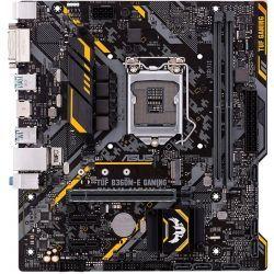 Tarjeta Madre ASUS TUF B360M-E Gaming LGA1151