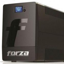 Batería Forza SL-1011 UL 1000VA/600W 120V 8 Tomas